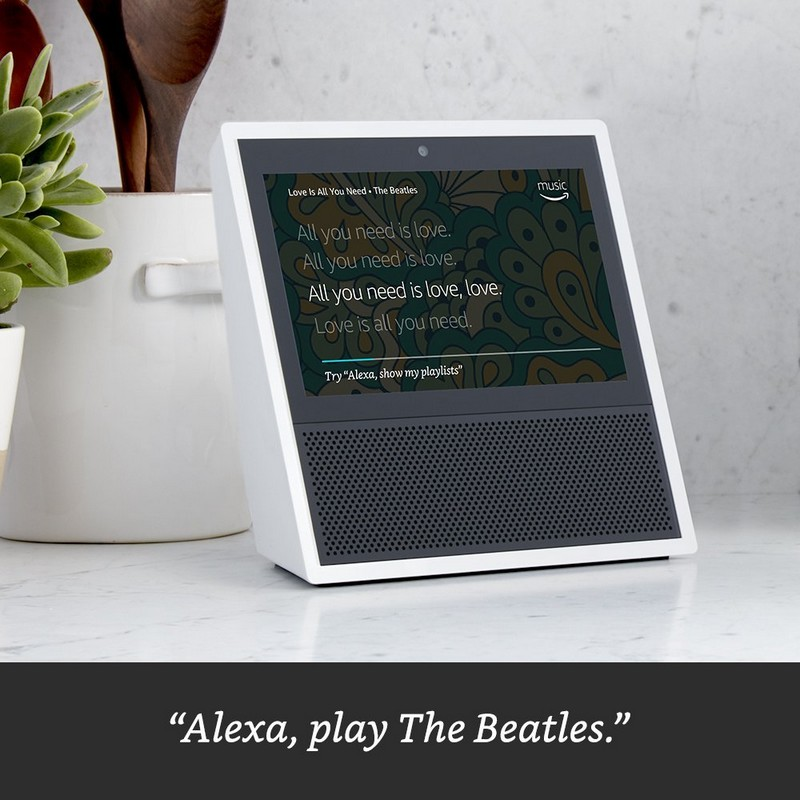 Amazon-Echo-Show-Alexa-Black-review