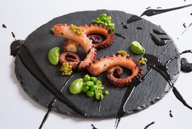 Ambrosia Restaurant Chile
