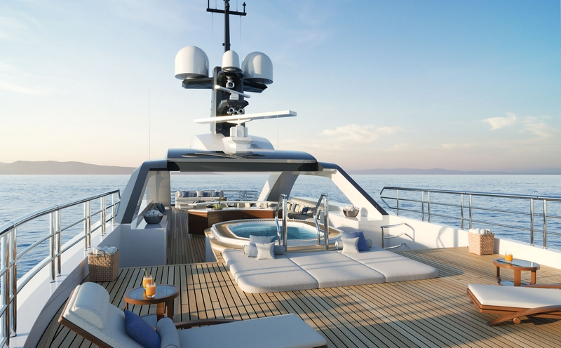 Amels Yachts announced the Amels 60 - an exciting new take on the very best Amels knowhow and craftsmanship.