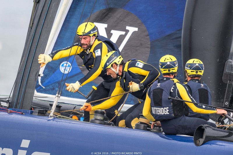 America's Cup Trophy photos-