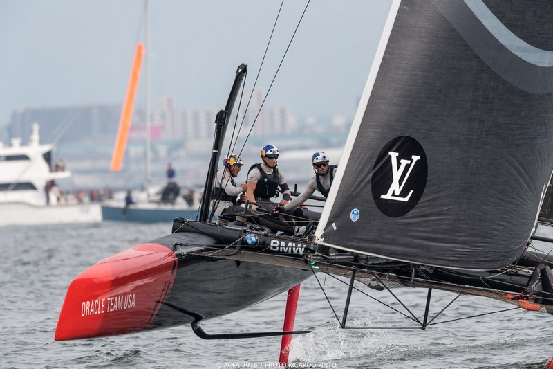 America's Cup Trophy photos--