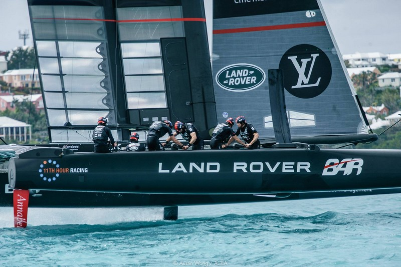 America's Cup photos