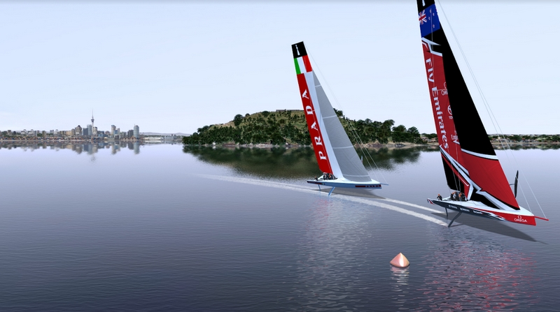 America's Cup 36- 01
