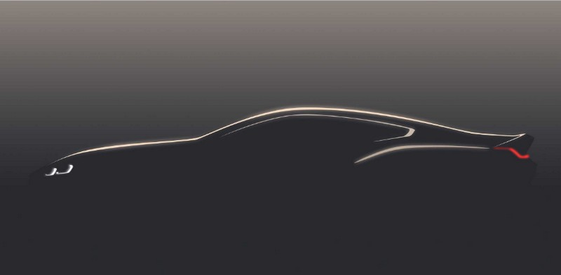 An exclusive look ahead to the BMW 8 Series Coupe