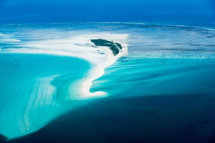 Naturally Exclusive Private Island: Anantara Medjumbe Island Resort