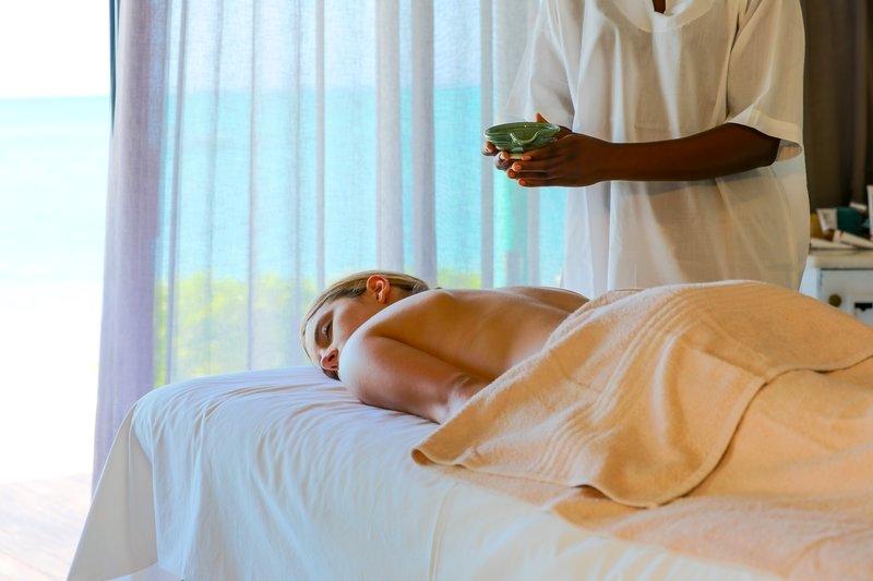 Anantara Medjumbe Island Resort photos-spa relaxing