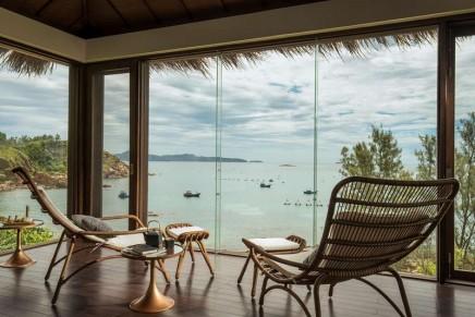 Anantara Quy Nhon Villas – a journey into the heart of Vietnam