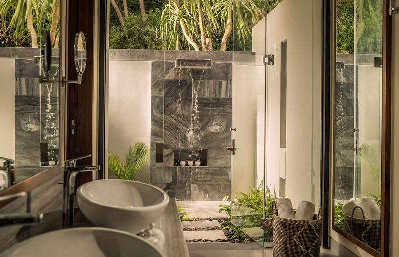 Anantara Quy Nhon Villas Vietnam-Hillside Outdoor Shower