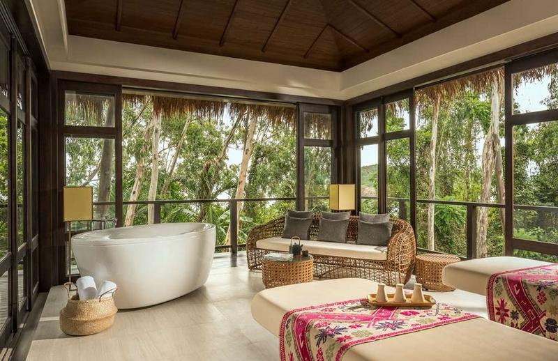 Anantara Quy Nhon Villas Vietnam-Spa Treatment Room