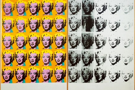 Warhol's soup cans and psychedelic dancing stars of Tate exhibition