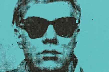 Andy Warhol's inaugural 'selfie' expected to fetch £7m at auction
