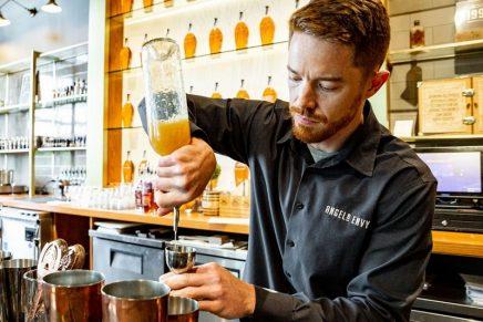 Louisville-based craft distiller pushes the boundaries of bourbon