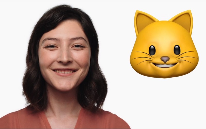 Animoji by Apple IPhone-x