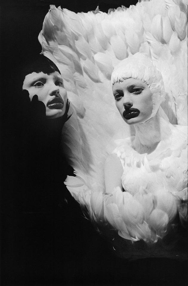 Ann Ray, Unfallen Angels I, Paris, 2009