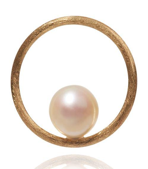 Annoushka Hoopla Pearl Pendant