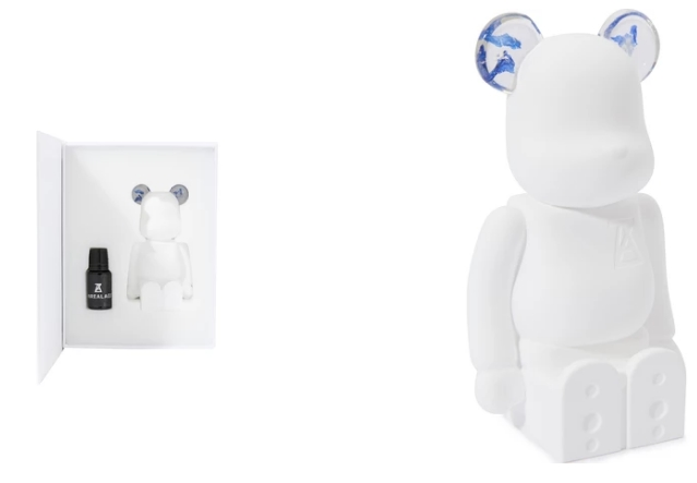 Anrealage BE@RBRICK diffuser