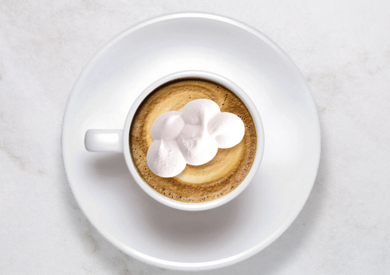 Anya Hindmarch chubby cafe