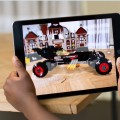Apple ArKit Augmented Reality Project