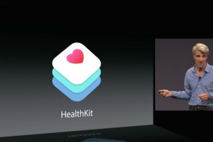 Apple's iPhone 6 Health app could become the new family nurse