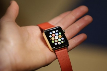 Apple targets Watch wearers with a taste for the exclusive