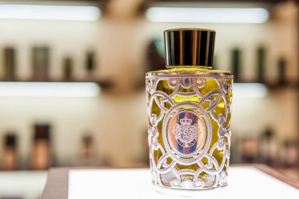 The go-to perfume houses for something different