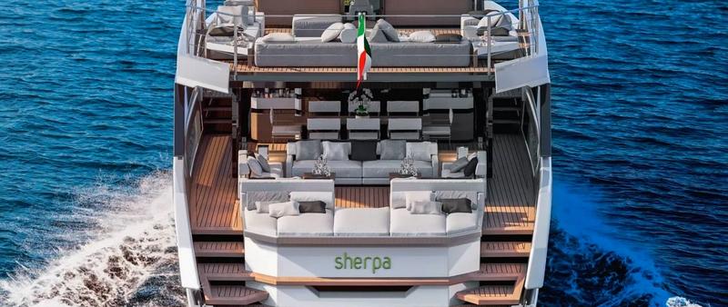 Arcadia Yachts Sherpa XL 2019