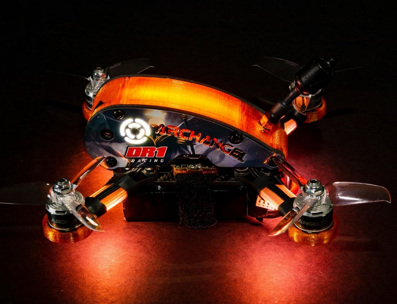 Archangel DR1 Limited Edition Racing Drone 3 inch