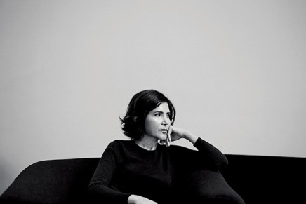 FarshidMoussavi: 'We are in a world where ideas migrate'