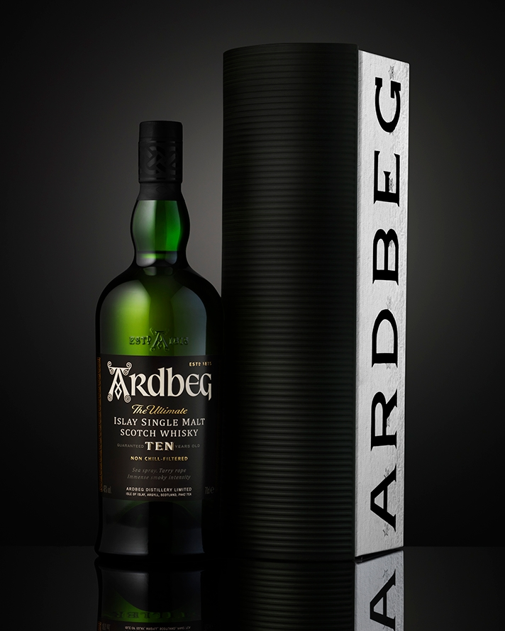 Ardbeg Ten Years Old Gift Box 2018