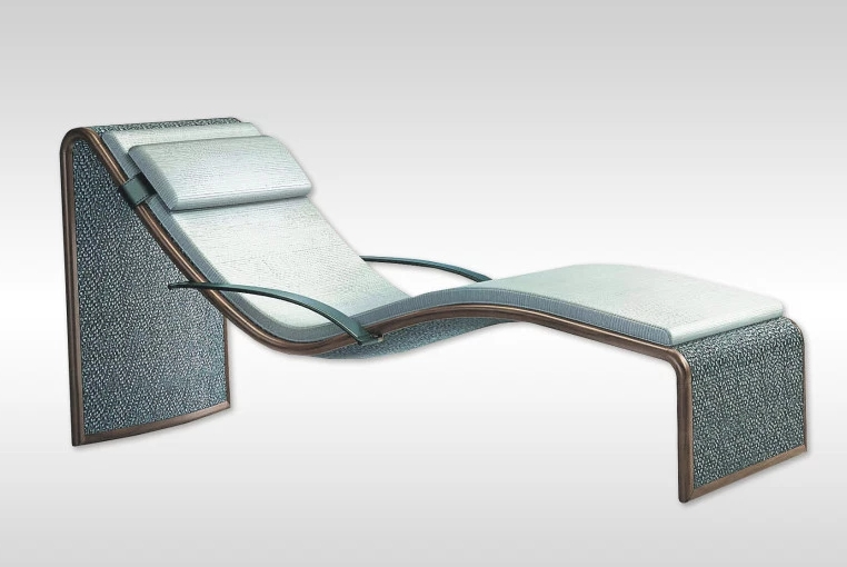 Armani/Casa Onda chaise loungue 2019