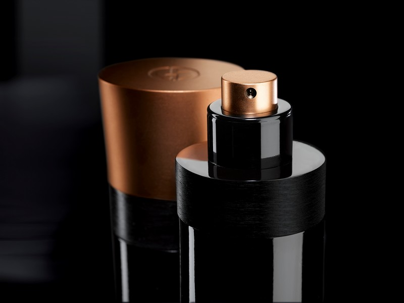 Armani Code Profumo - 5 of the best designer aftershaves for spring - details