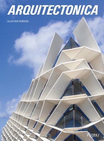 Arquitectonica book