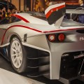 Arrinera Hussarya GT Polish race car
