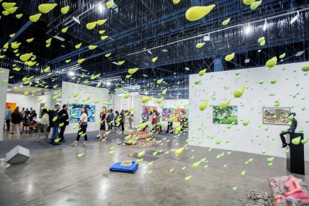 Art Basel Miami Beach 2014 – as it happened