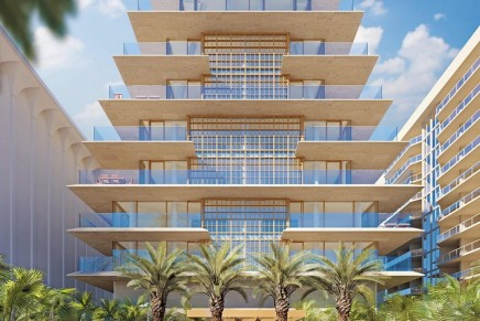 Arte by Antonio Citterio: First United States Residential Project by Italian master architect
