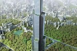 The Chinese billionaire with six months to make the world's tallest building