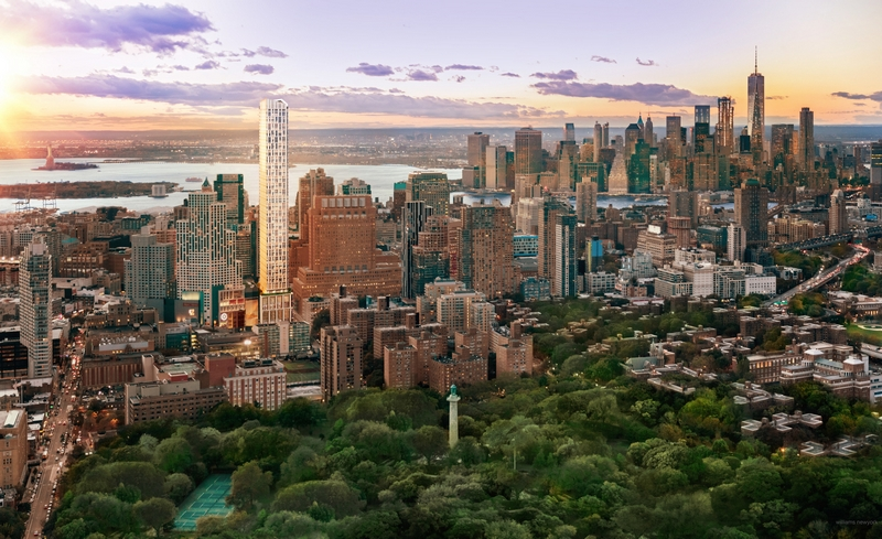 As the tallest building in the borough, Brooklyn Point represents a milestone for Brooklyn 1