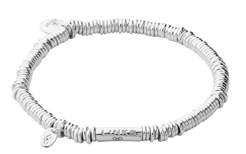 Ascot Sterling Silver Sweetie XS Charm Bracelet