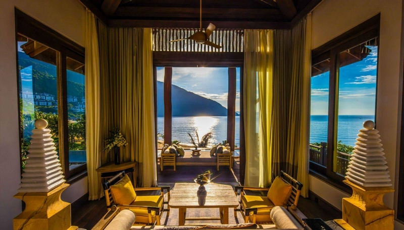 Asia's Leading Luxury Wedding Resort 2018 - InterContinental Danang Sun Peninsula Resort, Vietnam