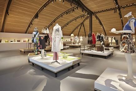 Asnières – the heart of Louis Vuitton. Inside Louis Vuitton's first museum, La Galerie