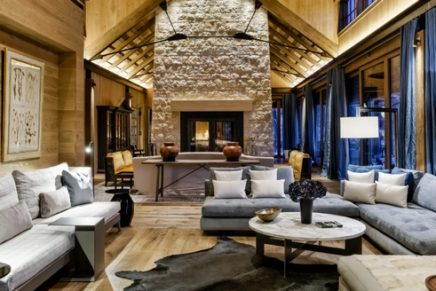 The 800-acre Aspen Valley Ranch offers the best of both worlds: unbridled luxury and Colorado adventure