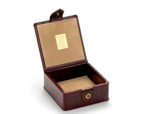 Aspnal of London Small Stud Box