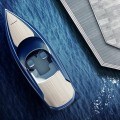 Aston Martin AM37 Quintessence Yacht