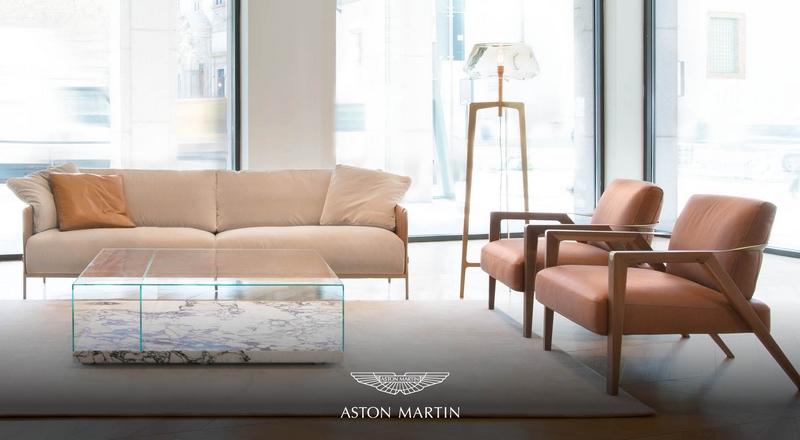 Aston Martin Salone del Mobile 2019-01