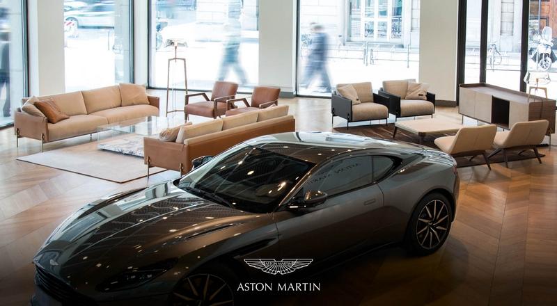 Aston Martin Salone del Mobile 2019-02