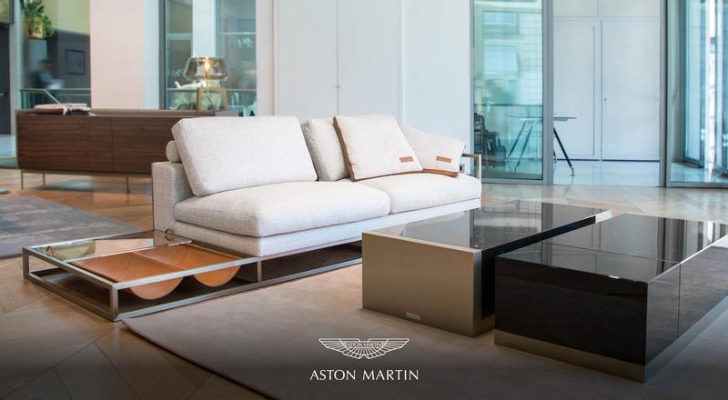 Aston Martin Salone del Mobile 2019-03