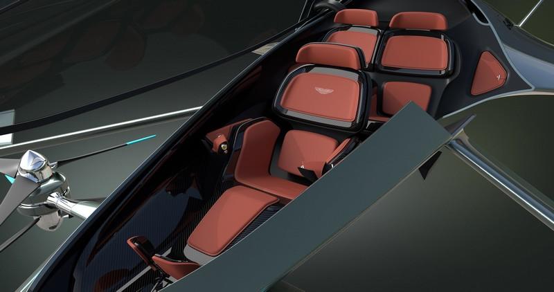 Aston Martin - Volante_Vision_Concept