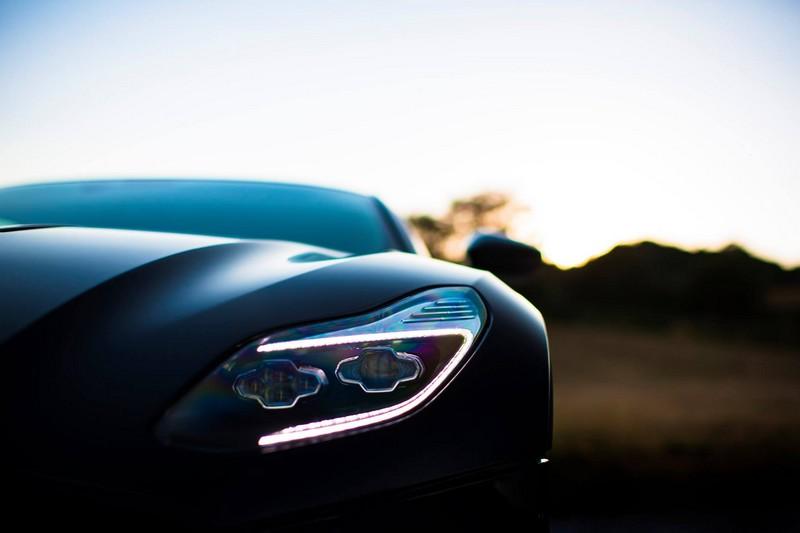 Aston Martin Way