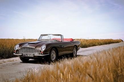 Aston Martin: uncertain fate awaits James Bond's favourite carmaker
