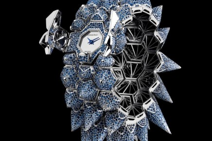 Brilliantly shocking: Haute Joaillerie Audemars Piguet Diamond Outrage